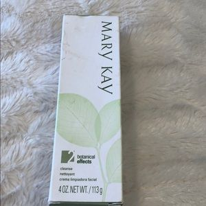 Mary Kay Botanical Effects 2 Cleanse